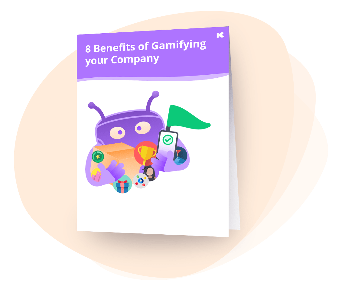 8 Benefits of Gamifying your Company one pager-min