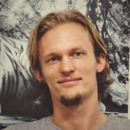 Gabriel Ekman